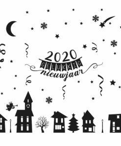 2020 gelukkig nieuwjaar sticker2